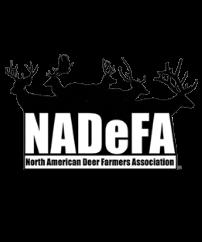 North American Deer Farmers Association Logo