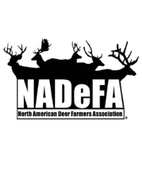 North American Deer Farmers Association Logo